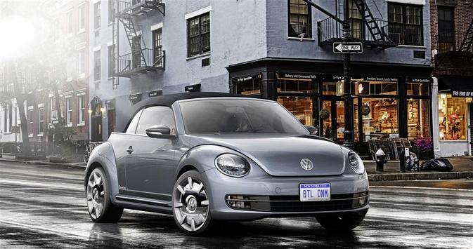 Volkswagen Cars Wallpapers HD screenshot 1
