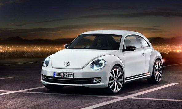 Volkswagen Cars Wallpapers HD screenshot 2