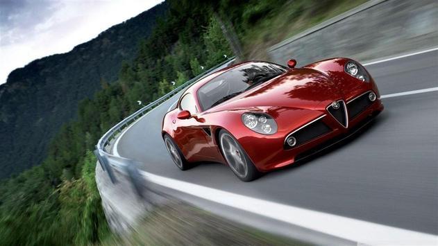 Alfa Romeo screenshot 3