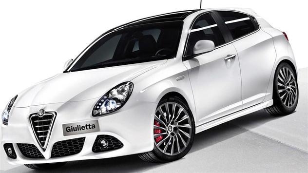 Alfa Romeo screenshot 2
