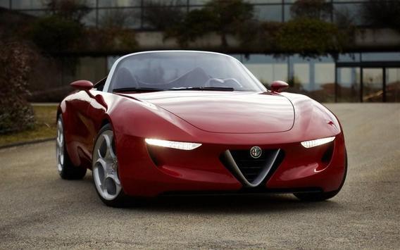 Alfa Romeo screenshot 4