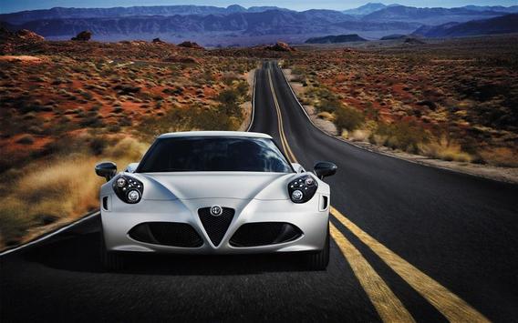 Alfa Romeo screenshot 5