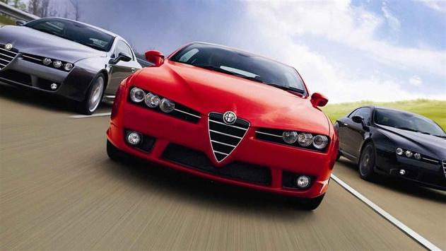 Alfa Romeo screenshot 6