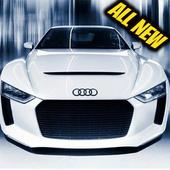 Audi Cars Wallpapers HD 2018 icon