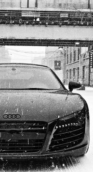 Audi Cars Wallpapers HD 2018 screenshot 7