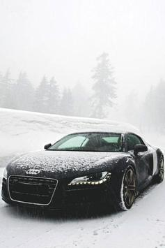 Audi Cars Wallpapers HD 2018 screenshot 1