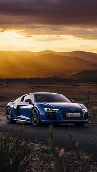 Audi Cars Wallpapers HD 2018 screenshot 2