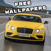 Bentley Cars Wallpapers 2018 icon