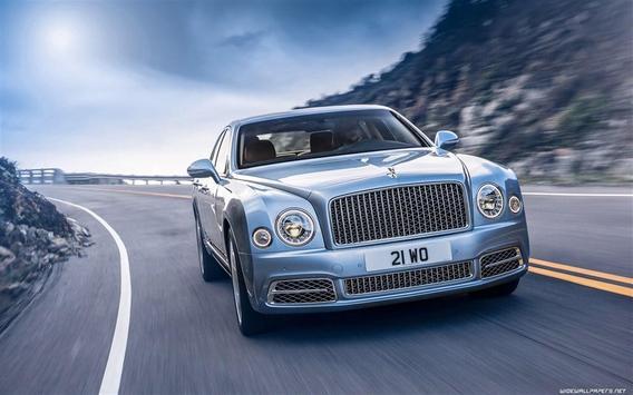 Bentley Cars Wallpapers 2018 screenshot 5