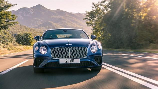 Bentley Cars Wallpapers 2018 screenshot 1
