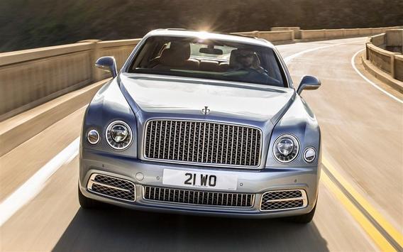 Bentley Cars Wallpapers 2018 screenshot 2