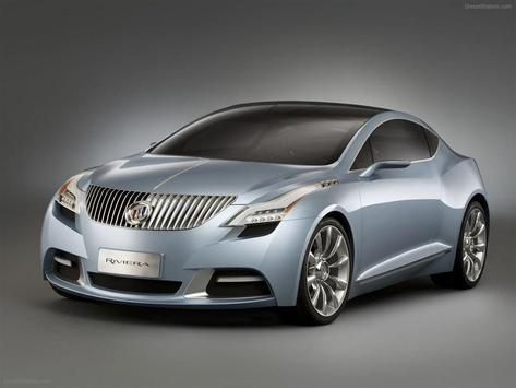 Buick Cars Wallpapers 2018 poster