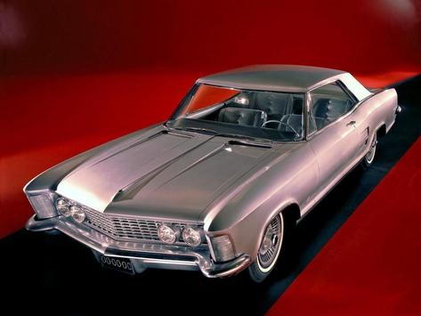 Buick Cars Wallpapers 2018 screenshot 1