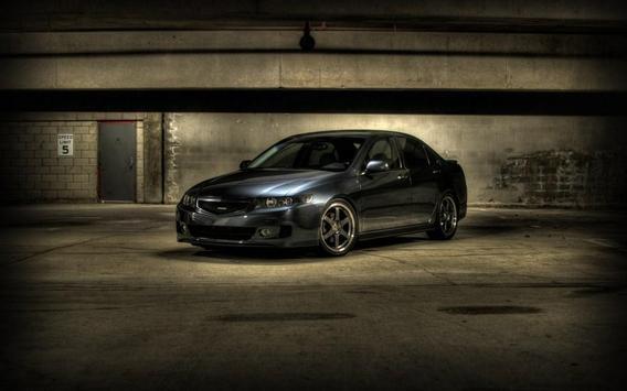 Acura Cars Wallpapers 2018 screenshot 3