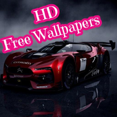 Citroen Cars Wallpapers 2018 icon