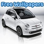 Fiat Cars icon