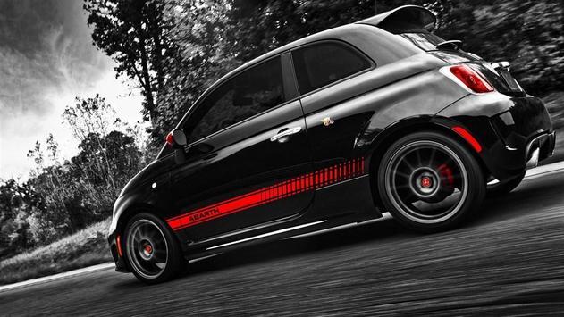 Fiat Cars screenshot 4