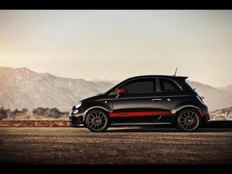 Fiat Cars screenshot 5