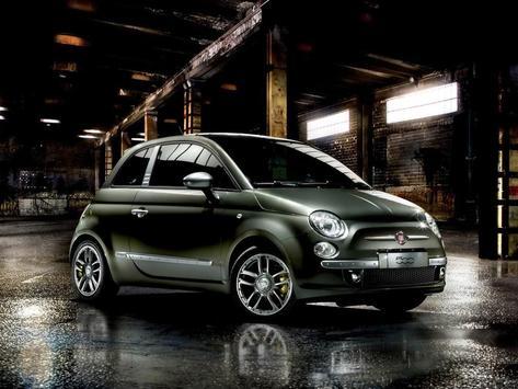 Fiat Cars screenshot 6