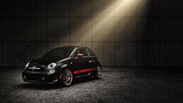 Fiat Cars screenshot 7