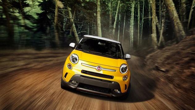 Fiat Cars screenshot 1