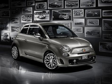 Fiat Cars screenshot 2
