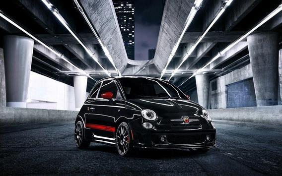 Fiat Cars screenshot 3