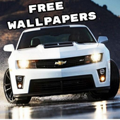 Chevrolet Cars Wallpapers 2018 icon