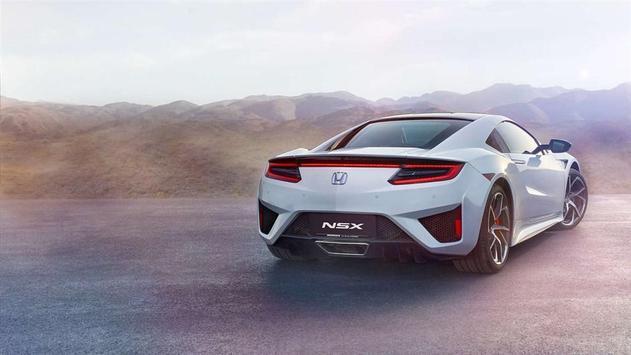 Honda Cars screenshot 3
