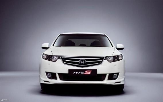 Honda Cars screenshot 1
