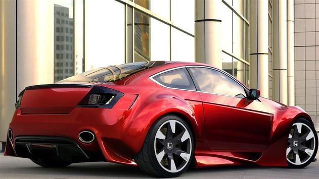 Honda Cars screenshot 2
