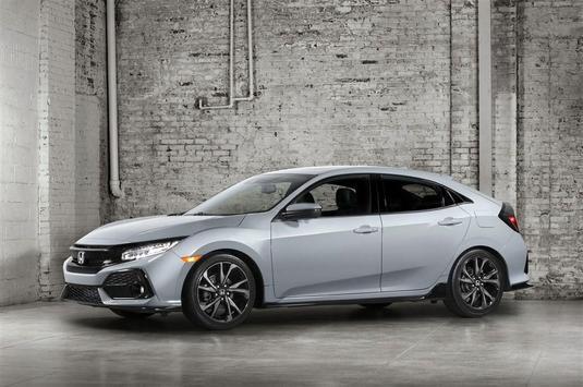 Honda Cars screenshot 7