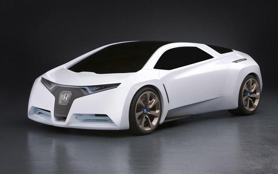 Honda Cars screenshot 4