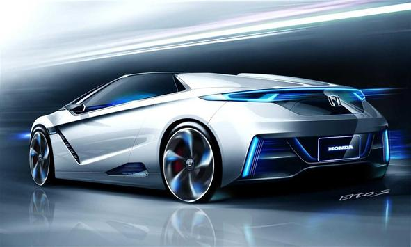 Honda Cars screenshot 6