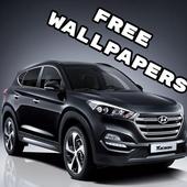 Hyundai Cars icon