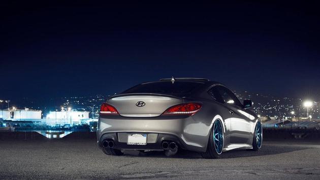 Hyundai Cars screenshot 6