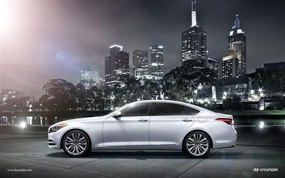 Hyundai Cars screenshot 1