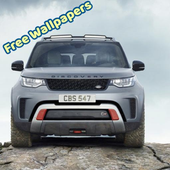 Land Rover Range Wallpapers 2018 icon