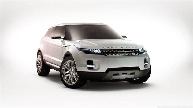 Land Rover Range Wallpapers 2018 screenshot 1