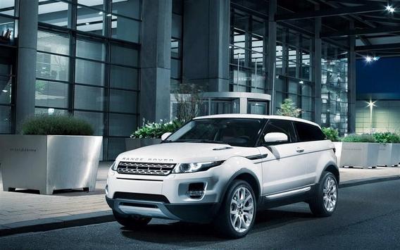 Land Rover Range Wallpapers 2018 screenshot 2