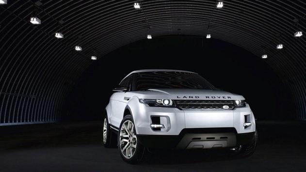 Land Rover Range Wallpapers 2018 screenshot 4