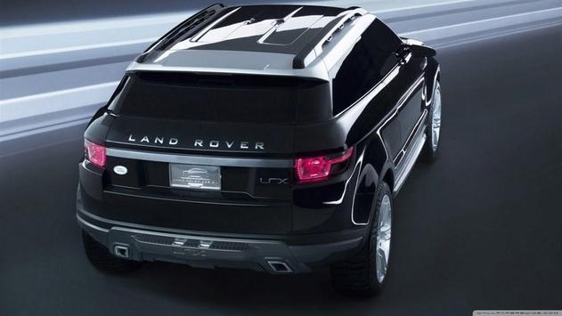 Land Rover Range Wallpapers 2018 screenshot 6
