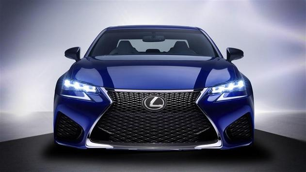 Lexus Cars screenshot 3
