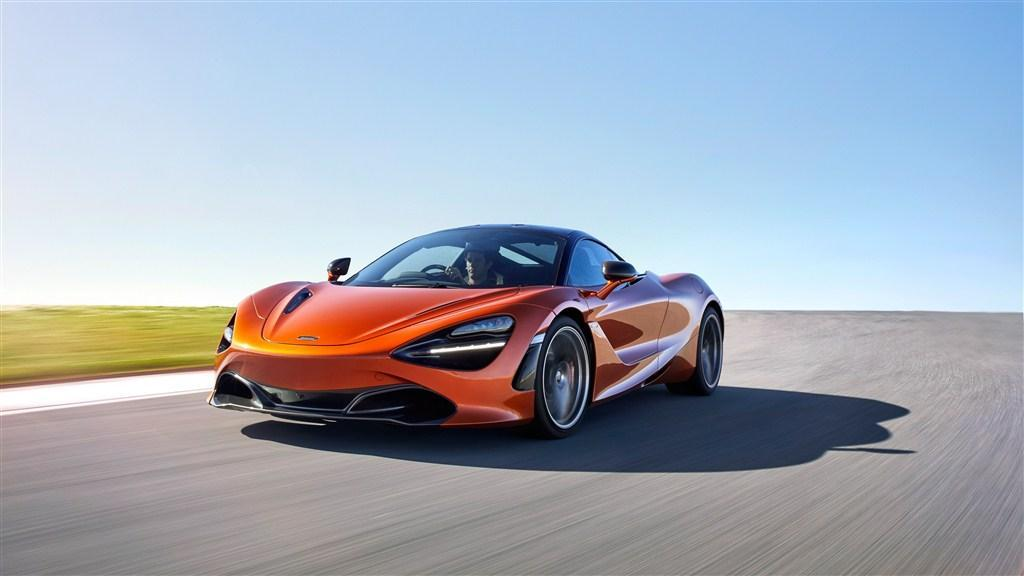 Mclaren Cars Wallpapers 2018 For Android Apk Download