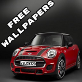 Mini Cooper Wallpapers 2018 icon