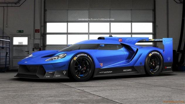 Ford Cars screenshot 5