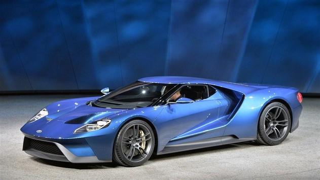 Ford Cars screenshot 6