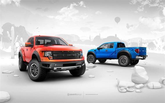 Ford Cars screenshot 1