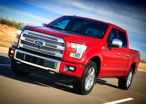 Ford Cars screenshot 2