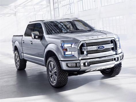 Ford Cars screenshot 3